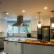Photo by Chris Donatelli Builders. Transitional New Home - thumbnail