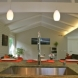 Photo by Chris Donatelli Builders. Modern and Open - thumbnail