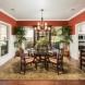 Photo by Pratt Home Builders. Custom Home - thumbnail
