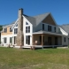 Photo by The Murus Company, Inc.. New Timber frame Residence - thumbnail