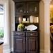 Photo by Advance Design Studio, Ltd.. White Chocolate Kitchen in Wheaton - thumbnail