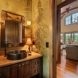 Photo by Insidesign. New Construction Lake-Home, Clayton, GA - thumbnail