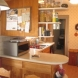 Photo by The Cleary Company. Kitchen- Powder & Laundry Room remodel - thumbnail