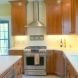 Photo by Sustainable Construction. Sustainable Construction Services, Inc.Arts and Crafts Kitchen - thumbnail