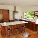 Photo by Carlisle Classic Homes. Mid Century Modern Home Queen Anne  - thumbnail