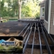 Photo by Professional Building Services. Trex Elevations Frame and deck - thumbnail