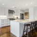 Photo by Hatfield Builders & Remodelers. Overland Kitchen - thumbnail