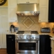 Photo by S.J. Janis Company, Inc.. Kitchen - thumbnail