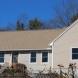 "Photo by Classic Metal Roofs, LLC. Rustic metal ""shake"" shingle roofing - thumbnail"