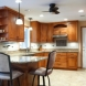 Photo by Excel Interior Concepts & Construction. Kitchen Remodeling - thumbnail