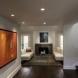 Photo by Finecraft Contractors, Inc.. Contemporary Style to Suburban House - thumbnail