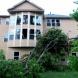 Photo by Full Circle Restoration & Construction. Tree Damage - thumbnail