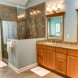 Photo by Wood Wise Design & Remodeling Inc.. Kitchen & Master bathroom - thumbnail