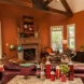 Photo by The Dave Moore Companies. Fayette County Custom Home - thumbnail