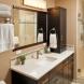 Photo by Henderer Design Build. Smith Bathroom - thumbnail