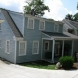 Photo by Windom Construction Co., Inc.. Restructure & redesign whole house (add second story) - thumbnail
