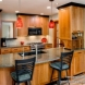Photo by Henderer Design Build. Bliss Kitchen - thumbnail
