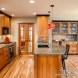 Photo by Henderer Design Build. Bliss Kitchen - thumbnail