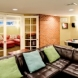 Photo by Henderer Design Build. Weisel Basement Remodel - thumbnail
