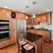Photo by Henderer Design Build. Zabriskie Kitchen Remodel - thumbnail