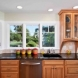 Photo by Henderer Design Build. Zabriskie Kitchen Remodel - thumbnail