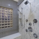 Photo by Interiors with Elegance. Contemporary Bathroom Remodel - thumbnail