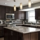 Photo by Synergy Builders. Transitional Kitchen - thumbnail