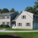 Photo by Care Free Homes Inc.. 3 Car Garage Addition - Before & After - thumbnail