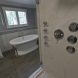 Photo by Hurst Design Build Remodel. Bathrooms - thumbnail