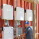 Photo by Solarponics, Inc.. Commercial Solar Electric - thumbnail