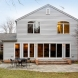 Photo by Tabor Design Build. Halpern Rear Addition - thumbnail