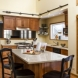 Photo by Synergy Builders. Winfield Kitchen - thumbnail