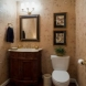 Photo by Miller Building & Remodeling, LLC. Winston-Salem Kitchen & Baths - thumbnail