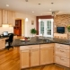 Photo by Tabor Design Build. Petersen Kitchen - thumbnail