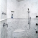 Photo by Tabor Design Build. Side Addition Master Bath - thumbnail