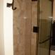 Photo by Gettum Associates, Inc. Master bathroom remodel - thumbnail
