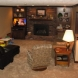 Photo by Gettum Associates, Inc. Family room renovation - thumbnail