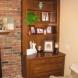 Photo by Gettum Associates, Inc. Family room renovation - thumbnail