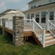 Photo by Breyer Construction & Landscape, LLC. TimberTech Deck - thumbnail