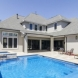 Photo by Hatfield Builders & Remodelers. Custom Home on Purdue - thumbnail