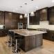 Photo by Hatfield Builders & Remodelers. Custom Home on Purdue - thumbnail