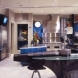 Photo by Hann Builders. Modern Luxury, entry, foyer, kitchen, master bath, pool, stairs, dining room - thumbnail