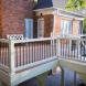 Photo by Miller Building & Remodeling, LLC. Deck Renovations - thumbnail