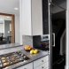 Photo by Normandy Remodeling. Modern Kitchen Cabinet Solutions - thumbnail