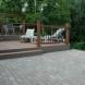 Photo by Breyer Construction & Landscape, LLC. Backyard Retreat - thumbnail
