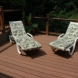 Photo by Breyer Construction & Landscape, LLC. Backyard Retreat - thumbnail