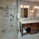 "Photo by DreamMaker of Orland Park. ""Before"" & ""After"" Master Bath Remodel - thumbnail"