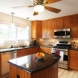 Photo by Criner Remodeling. Traditional Kitchen Remodel in Hampton, VA - thumbnail