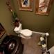 Photo by Criner Remodeling. Half Bath Remodeling - thumbnail