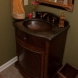 Photo by Criner Remodeling. Half Bath Remodeling - thumbnail